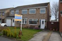 semi detached property in Tangmere, Spennymoor...