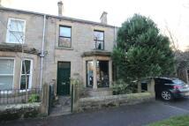 3 bedroom Terraced house in Manor Road, Medomsley...