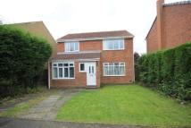 3 bed property for sale in Bradley Close, Ouston...