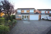 5 bed house in Hauxley Drive...