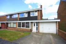 3 bed home in Witton Avenue, Sacriston...