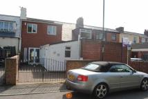 Urwin Street Terraced property to rent