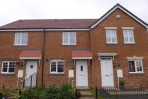 2 bedroom semi detached home in Kingfisher Drive...