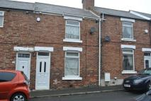 2 bed Terraced house to rent in Lumley Street...