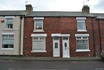 Terraced home to rent in Bernard Street...