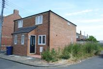 2 bed semi detached house in Market street...