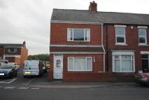2 bedroom Terraced home to rent in Station Avenue South...