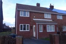 3 bedroom semi detached home to rent in Bankhead Terrace...