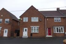 3 bed semi detached house in Stephenson Close...