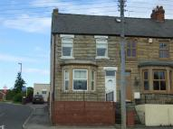 Terraced property in Houghton Road...