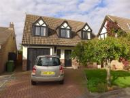 4 bed Detached property in West Herrington
