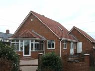 3 bedroom Detached Bungalow for sale in Pearsons Estate