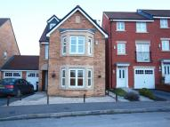 5 bed Detached house in Youens Crescent...