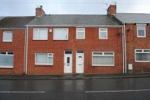 Terraced home to rent in Pemberton Bank...