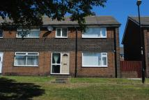 semi detached property to rent in Blossom Street...