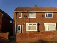 3 bedroom semi detached home for sale in Bowes Avenue...