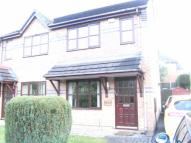 2 bedroom semi detached home to rent in Parkland Walk, Ruabon...