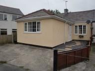Semi-Detached Bungalow to rent in School Road...