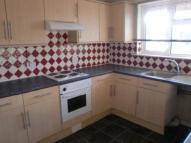 Flat to rent in Terfyn