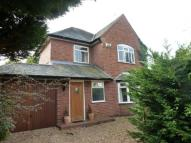 4 bedroom home to rent in Acton Gate