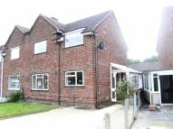 2 bed home to rent in Willow Avenue, Hope, LL12