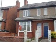 property to rent in New Road, Rhosddu