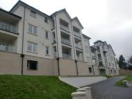 3 bedroom Flat to rent in Abbey Road, Llangollen...