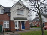 2 bed house in Moss Valley Road...