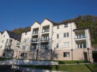 Flat to rent in Plas Derwen