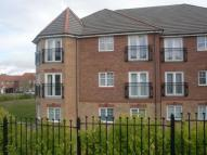 Flat to rent in Ingot Close, Brymbo, LL11