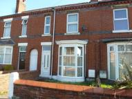 house to rent in Earle Street