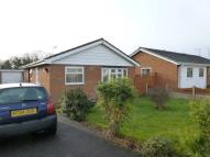 2 bed Bungalow in Fairoaks Crescent