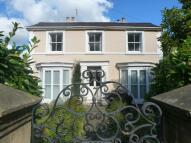 4 bed house to rent in Salisbury Road, Wrexham...