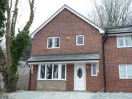 3 bed property in Westminster Road...