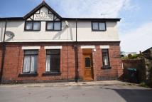Flat to rent in High Street, Cefn Mawr...