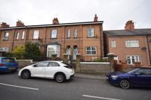Derby Road property to rent