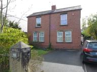 4 bed house in Chester Road, Wrexham