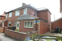 3 bed semi detached house for sale in Stanhope Road...
