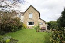 3 bed Terraced house in Dale Terrace, Roddymoor...