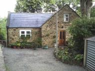 4 bedroom Detached property in Rectory Lane, Wolsingham...