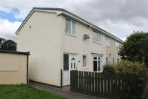 semi detached house for sale in Bondisle Way, Stanhope...