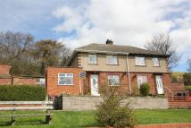 3 bed semi detached home for sale in Ashcroft, Stanhope...