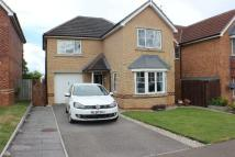 3 bedroom Detached property in Abbots Green, Willington...