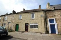 2 bedroom house in Meadhope Street...
