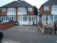 semi detached property in WELLSFORD AVENUE...