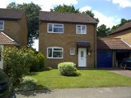 3 bedroom house to rent in Hillfields, Toftwood