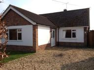house to rent in Mill Street, Necton