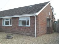 property to rent in Crosskeys Way Mattishall