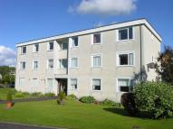 Flat in 18B Castleton Court...