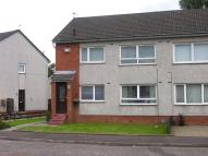 1 bed Ground Flat in 36 Treeburn Avenue...